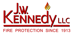 J W Kennedy LLC Fire Protection Services & Backflow Specialists